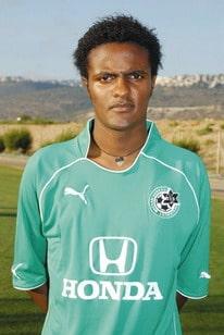 Maccabi Haifa FC (official New Media director)