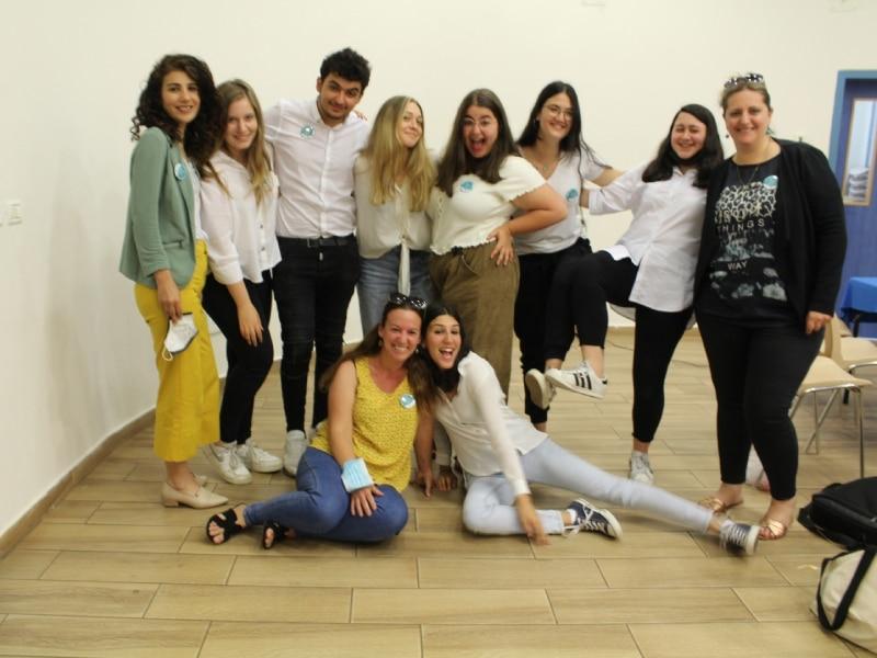כנס מועצות התלמידים והנוער השנתי של חיפה לשנת 2021