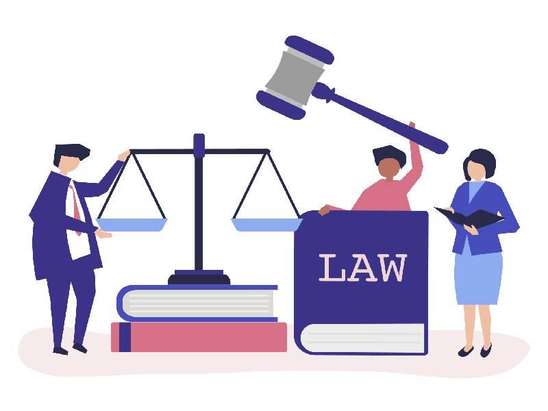 ביזיון: הפרו צו של בית משפט וישלמו על כך