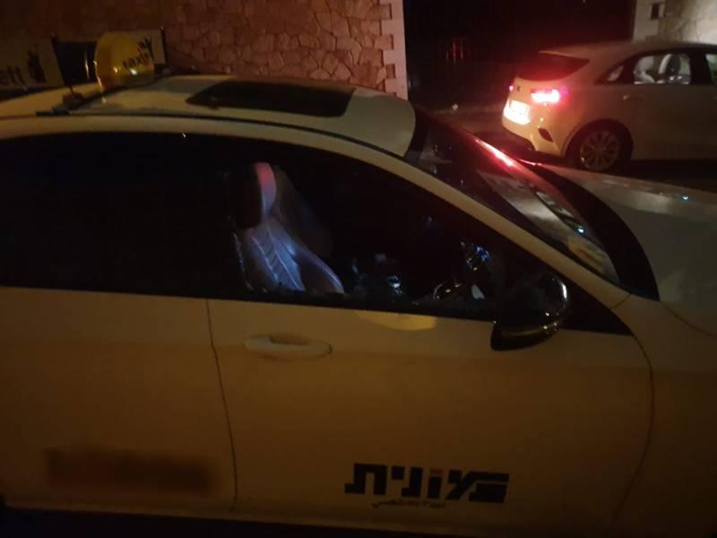 המשטרה עצרה הלילה 3 תושבי חיפה בחשד להתפרצויות למוניות בעיר